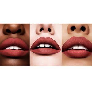 PAT McGRATH LABS MatteTrance Lipstick Fever